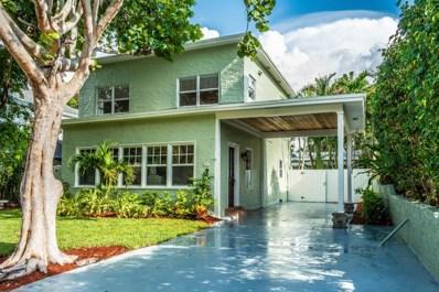 704 Claremore Drive, West Palm Beach, FL 33401 - MLS#: RX-10439734