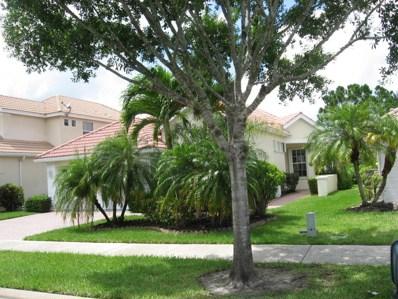 703 SW San Salvador Cove, Port Saint Lucie, FL 34986 - MLS#: RX-10439736