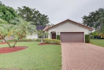 3208 NW 23rd Court, Boca Raton, FL 33431 - #: RX-10439748