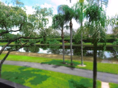7321 Amberly Lane UNIT 203, Delray Beach, FL 33446 - MLS#: RX-10439768