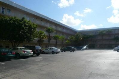 2515 NE 1st Court UNIT 311, Boynton Beach, FL 33435 - MLS#: RX-10439794