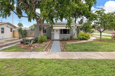 421 NE 18th Avenue, Pompano Beach, FL 33060 - MLS#: RX-10439816