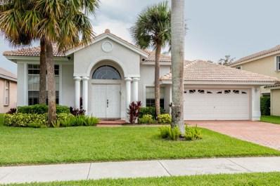 10767 Tea Olive Lane, Boca Raton, FL 33498 - MLS#: RX-10439820