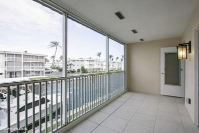 109 Wettaw Lane #206, North Palm Beach, FL 33408 - MLS#: RX-10439832