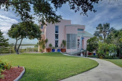 1079 NE Pine Hill Terrace, Jensen Beach, FL 34957 - MLS#: RX-10439846