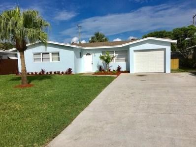 327 Azalea Street, Palm Beach Gardens, FL 33410 - MLS#: RX-10439868