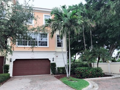 667 NE Trieste Lane, Boca Raton, FL 33487 - MLS#: RX-10439872