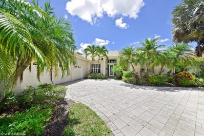8884 Lakes Boulevard, West Palm Beach, FL 33412 - MLS#: RX-10439879