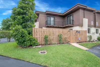 2872 Kirk Road, Lake Worth, FL 33461 - MLS#: RX-10439881