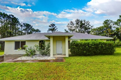 16777 70th Street N, Loxahatchee, FL 33470 - MLS#: RX-10439883