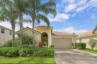 968 SE Fleming Way, Stuart, FL 34997 - MLS#: RX-10439897