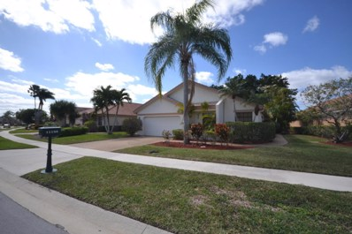 11156 Clover Leaf Circle, Boca Raton, FL 33428 - #: RX-10439899