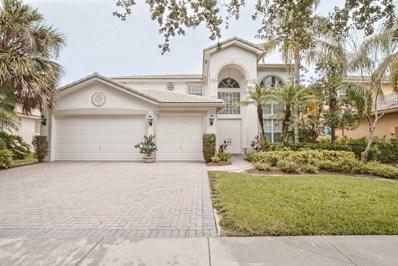 19299 Skyridge Circle, Boca Raton, FL 33498 - MLS#: RX-10439953