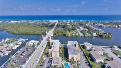 740 E Ocean Avenue UNIT 103, Boynton Beach, FL 33435 - MLS#: RX-10439969