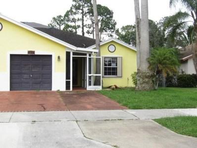154 Sparrow Drive UNIT B, Royal Palm Beach, FL 33411 - MLS#: RX-10440024