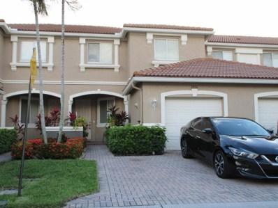 2119 Oakmont Drive UNIT 2119, Riviera Beach, FL 33404 - MLS#: RX-10440076