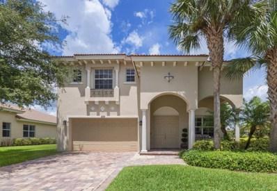 229 Porgee Rock Place, Jupiter, FL 33458 - MLS#: RX-10440097