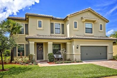 4897 SW Gossamer Circle, Palm City, FL 34990 - MLS#: RX-10440105