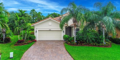 12181 Aviles Circle, Palm Beach Gardens, FL 33418 - MLS#: RX-10440108