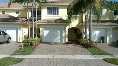 1186 Imperial Lake Road, West Palm Beach, FL 33413 - MLS#: RX-10440119