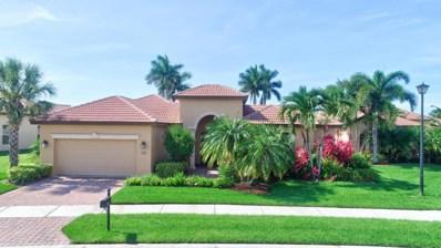 814 SW Saint Julien Court, Port Saint Lucie, FL 34986 - MLS#: RX-10440180