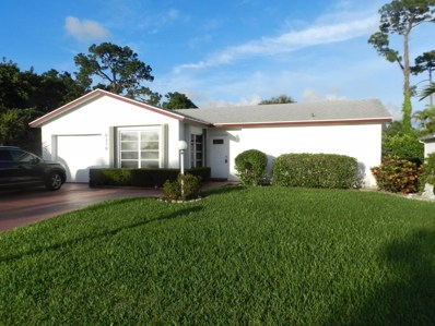 6370 Summer Sky Lane, Greenacres, FL 33463 - MLS#: RX-10440185