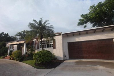228 Cortez Road, West Palm Beach, FL 33405 - #: RX-10440203