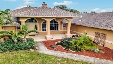 945 66th Terrace S, West Palm Beach, FL 33413 - MLS#: RX-10440223