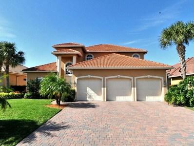 361 NW Sheffield Circle, Port Saint Lucie, FL 34983 - MLS#: RX-10440253