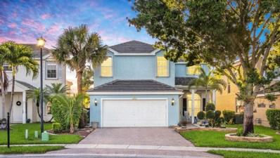 176 Canterbury Place, Royal Palm Beach, FL 33414 - MLS#: RX-10440255