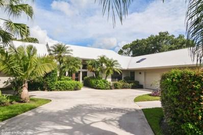 7339 Reserve Creek Drive, Port Saint Lucie, FL 34986 - MLS#: RX-10440275