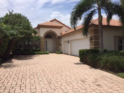 8156 Cypress Point Road, West Palm Beach, FL 33412 - MLS#: RX-10440280