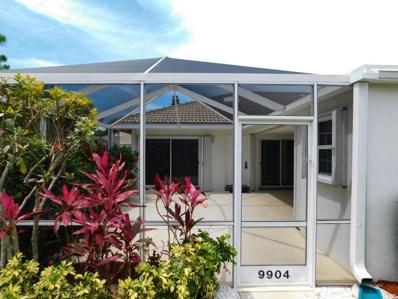 9904 Chapman Oak Court, Palm Beach Gardens, FL 33410 - MLS#: RX-10440298