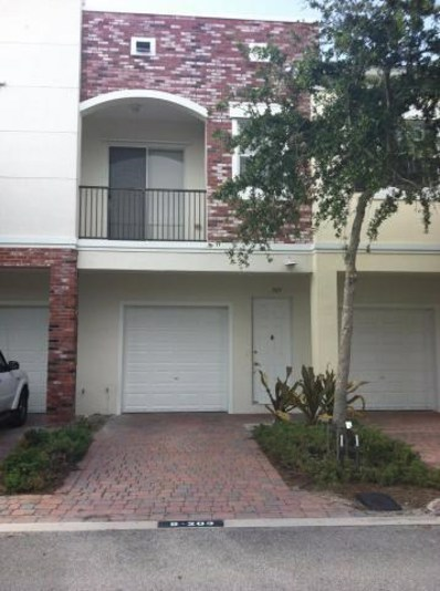 10360 SW Stephanie Way UNIT 6203, Port Saint Lucie, FL 34987 - MLS#: RX-10440301
