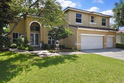 4480 NW 42nd Terrace, Coconut Creek, FL 33073 - MLS#: RX-10440317
