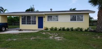 148 Granada Drive, Palm Springs, FL 33461 - MLS#: RX-10440324