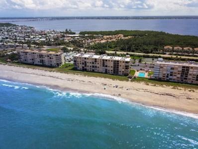10200 S Ocean Drive UNIT 403, Jensen Beach, FL 34957 - MLS#: RX-10440332