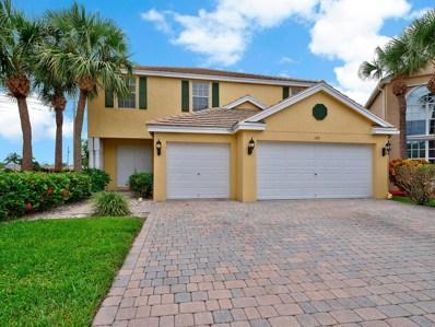 109 Churchill Circle, Royal Palm Beach, FL 33414 - MLS#: RX-10440349