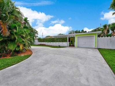 320 NE 28th Terrace, Boca Raton, FL 33431 - MLS#: RX-10440358