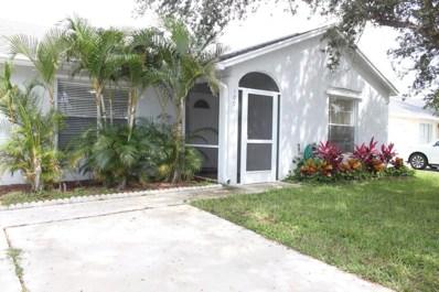 109 Wingate Drive, Jupiter, FL 33458 - MLS#: RX-10440414