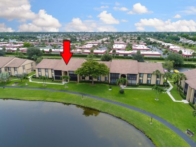 826 Sky Pine Way UNIT G2, Greenacres, FL 33415 - MLS#: RX-10440424