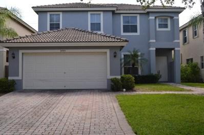3895 Torres Circle, West Palm Beach, FL 33409 - MLS#: RX-10440467