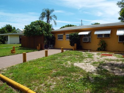 1845 NE 22nd Drive, Jensen Beach, FL 34957 - #: RX-10440496