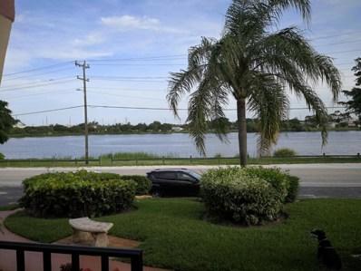302 Lake Osborne Drive UNIT 3, Lake Worth, FL 33461 - MLS#: RX-10440505