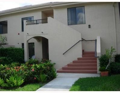 15362 Strathearn Drive UNIT 12805, Delray Beach, FL 33446 - MLS#: RX-10440509