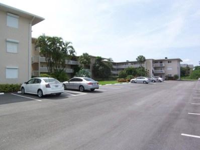 2856 Garden Drive S UNIT 106, Lake Worth, FL 33461 - MLS#: RX-10440517