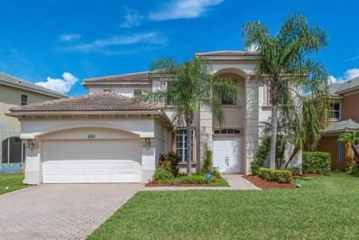 3121 Santa Margarita Road, West Palm Beach, FL 33411 - MLS#: RX-10440526