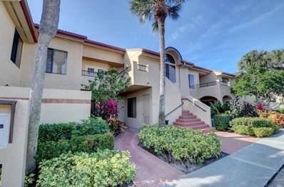 7533 Glendevon Lane UNIT 906, Delray Beach, FL 33446 - MLS#: RX-10440529