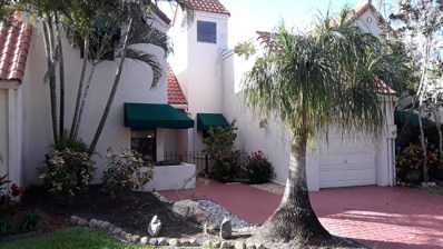 6536 Las Flores Drive, Boca Raton, FL 33433 - MLS#: RX-10440530