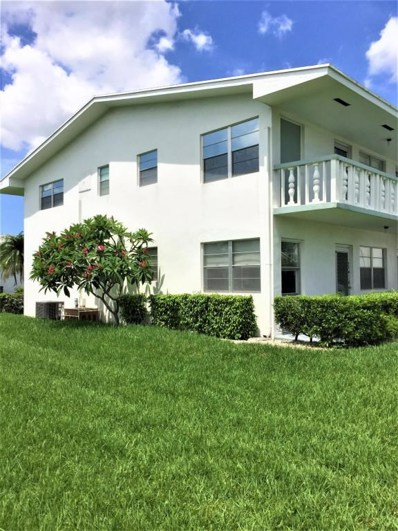 73 Easthampton D, West Palm Beach, FL 33417 - MLS#: RX-10440551